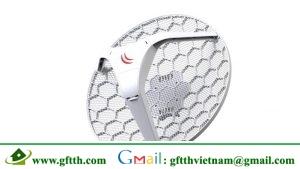 MikroTik LHG 5 RBLHG-5nD 5.8G300M