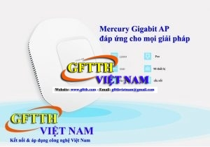 Mercury Gigabit
