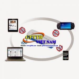 Hướng dẫn chặn wifi bằng địa chỉ MAC trên modem TP-LINK wireless router