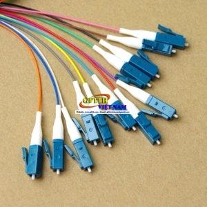 Dây nhảy quang LC/UPC Multimode, Dây Pigtail LC giá rẻ tại Hà Nội