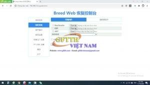 Hướng dẫn cài đặt lại Wifi AP HQ53 Bằng Phần mềm Breed Web