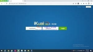 Router OS iKuai8 Tiếng anh – Gftth.com anh em kích theo dõi để kênh