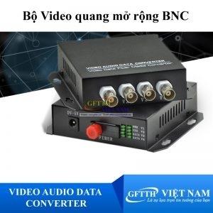 VIDEO AUDIO DATA CONVERTER