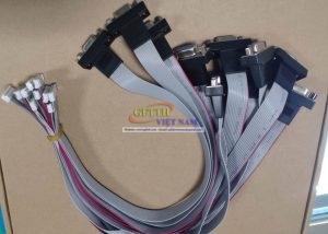 Cáp VGA đầu nối