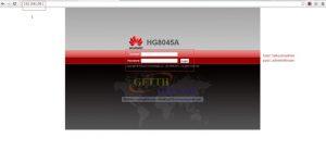 Cấu hình Bridge modem Huawei HG850a HG8045A để sử dụng với Modem Pc